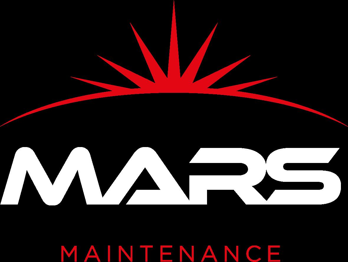Mars Maintenance